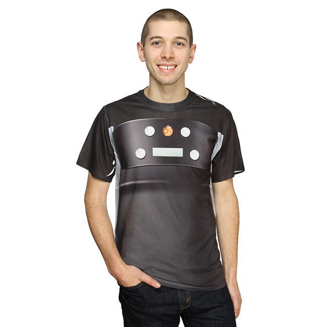 Christopher Pike Sublimated Tee