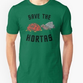 Save The Hortas