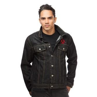 Sons of Stovokor Denim Jacket