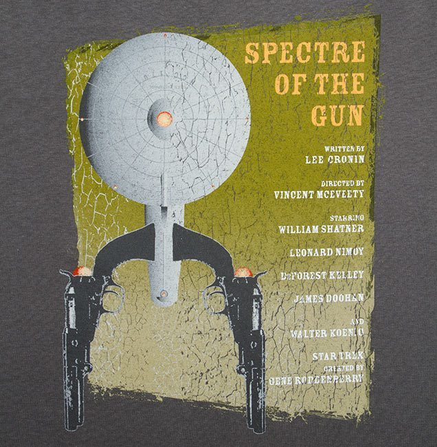 Spectre of the Gun