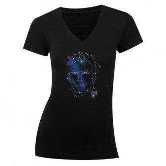 Kirk Constellations Women's Fit