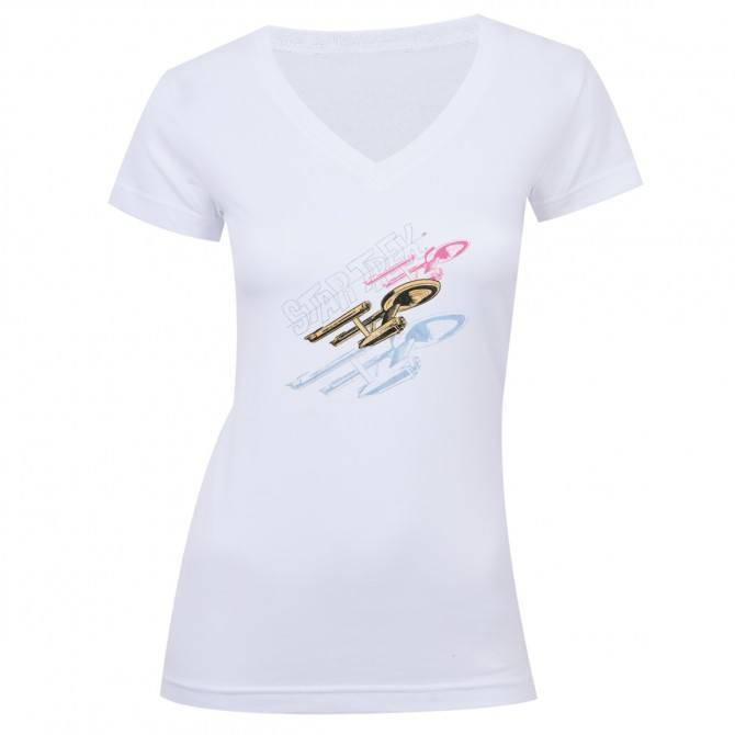 Retro Tri Enterprise Women's Fit