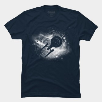 Enter the Sky T-Shirt