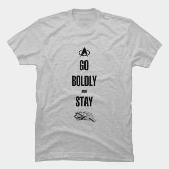 Stay Defiant T-Shirt